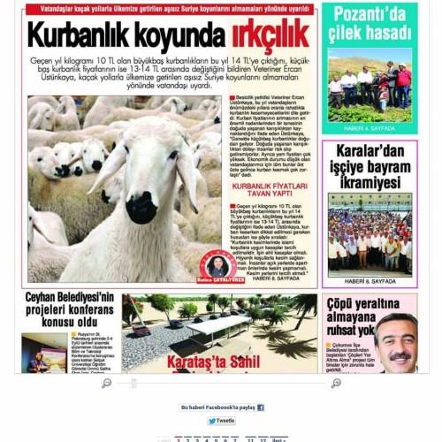 Adana Kurbanlık